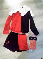 Harley Quinn Fancy Dress Trousers & Shorts
