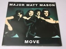 "Major Matt Mason:   Move   Near Mint  UK  7"""