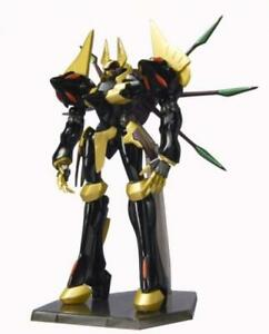 NEW ROBOT SPIRITS SideKMF CodeGeass GAWAIN ActionFigure BANDAI TAMASHII NATIONS