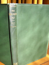 The Structure & Life-History of The Harlequin Fly by Miall & Hammond (1st, 1900)
