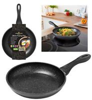 28cm Blackmoor Stone Frying Pan Durable Non-Stick for Induction & Standard Hobs