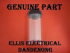 Genuine DeLonghi Nespresso Water Tank Reservoir Assembly for EN125 PN: ES0067944