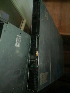 INTEL 4 CORE 1U 2.93GHz/8GB INTEL XEON X3470 SR1695GPRX1AC LGA1156 SERVER