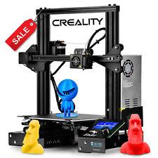 Creality Ender 3/Ender 3 Pro 3D Printer 220X220X250mm DC 24V 1.75mm PLA