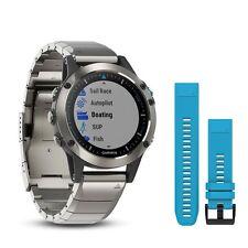 GARMIN quatix 5 Sapphire Smartwatch per il Marine art. 010-01688-42