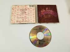 Centerfield by John Fogerty (CD, 1985, Warner)