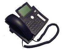 snom 327 VoIP Phone Telefon schwarz                                          *55