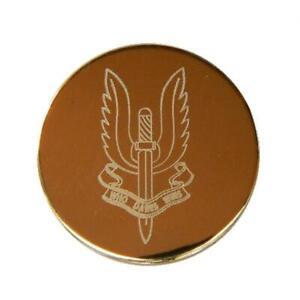 Special Air Services Blazer Button