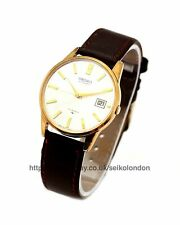 Vintage Seiko Automatic 17 Jewels, Date Calibre 7005-2000, May 1970