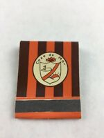 Vintage Casa de Mar Golf and Country Club Nevada Matchbook