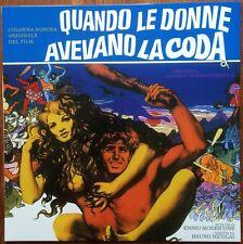 OST ENNIO MORRICONE Quando Le Donne Avevano La Coda 1970 Bruno Nicolai RE 2014►♬
