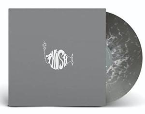 PHISH The White Tape Vinyl LP Silver Splatter Edition New Sealed Grateful Dead