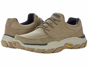 Man's Sneakers & Athletic Shoes SKECHERS Relaxed Fit Respected - Loleto