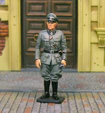 THE COLLECTORS SHOWCASE WW2 GERMAN CS00722 GENERAL KURT PANZER MEYER MIB