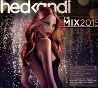 Various - Hed Kandi the Mix 2015 - CD