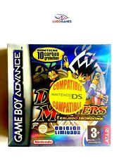 Duel Masters Kaijudo Showdown Game Boy Advance New Sealed New Retro Sealed