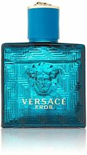 Perfume Para Hombres Eau De Toilette EDT Fragancia Vainilla Eros De Versace