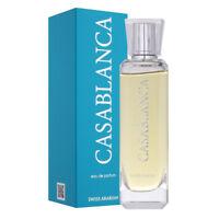 Casablanca Unisex Eau De Parfum By Swiss Arabian - 100 ml (Las Vegas, NV)
