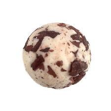 Bio Badekugel Schokolade – Skineco Natural Cosmetics
