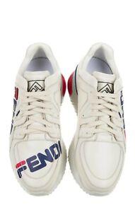 Fendi Fila Mania Sneakers