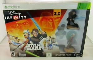 Disney Infinity 3.0 Twilight of the Republic Starter Pack - Star Wars (Xbox 360)