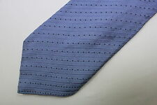 COUR CARRE men's silk neck tie made in Italy