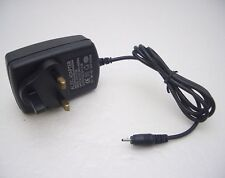 UK Wall AC Charger 12V 1.5A Power Adapter for MOTOROLA XOOM Android Tablet - NEW