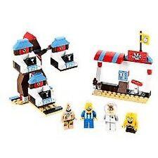 NEW LEGO SpongeBob Glove World 3816 Sealed Box Set