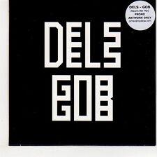 (EH816) Dels, Gob - 2011 DJ CD