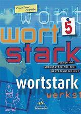 5. Klasse, SprachLeseBuch von August Busse und Ingrid Hintz (2003, Gebundene...