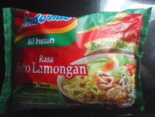 24 pcs Indomie noodle Mie Instant Soto Lamongan . Indonesian Traditional Taste