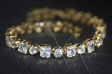 Adjustable Excellent Cut Fine Diamond Bracelets
