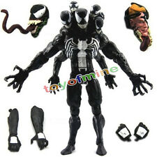 "NEW Marvel SELECT VENOM 8"" 19.5cm Spider-Man Villian Comic Cool Figure"