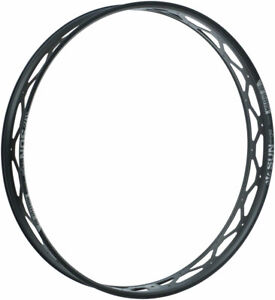 "Sun Ringle Mulefut 80SL V2 Rim - 26"" Fat Disc Black 32H"