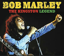 Bob Marley : The Kingston Legend VINYL ***NEW***