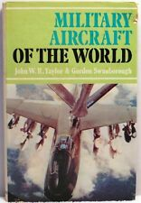MILITARY AIRCRAFT OF THE WORLD Taylor History Air Planes Helicopter Aviation
