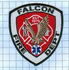 Fire Patch - Falcon est 1975