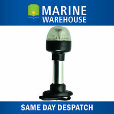 LED Pole  Anchor Light 120mm 12V W/ Marine Tinned Copper Wire 705123