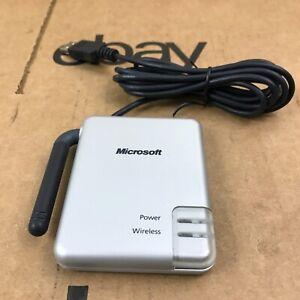 Microsoft Broadband Networking Wireless USB Adapter MN-510