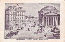 * ROMA - Albergo del Senato - Piazza del Pantheon