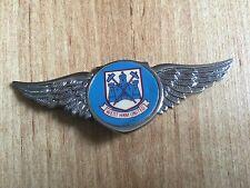 West Ham United FC vintage insignia de inserción