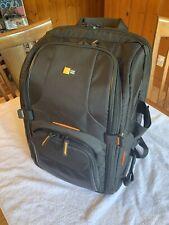 Case Logic Camera Backpack Bag Mint Condition