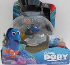 FINDING DORY WATER ACTIVATED FISH COFFEE POT PLAY SET