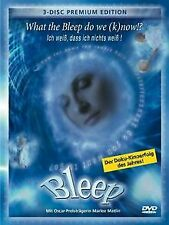 What the Bleep Do We (K)now?! (3-Disc Premium Edition) [3... | DVD | Zustand gut