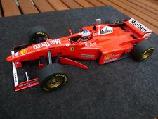 Minichamps Ferrari 310 B Marlboro Schumacher 1:18