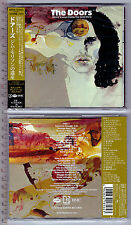 The Doors , Weird Scenes Inside The Gold Mine ( 2 CD_Japan )