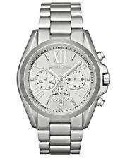 Relojes de pulsera Michael Kors Michael Kors Bradshaw de acero inoxidable
