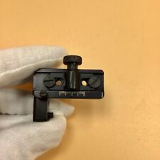 Vintage Williams 5D #61 121 Receiver Peep Sight For Winchester 61, Remington 121