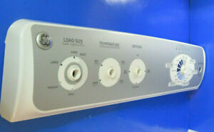 General Electric Washer :  Control Panel (WH42X10665) {TF2267}