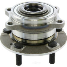 Axle Bearing and Hub Assembly-AWD Front,Rear Centric 400.51000E